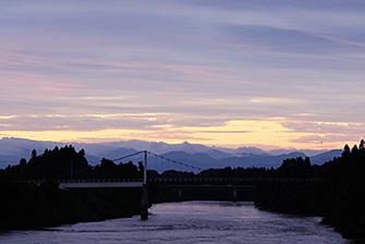 竜神の吊橋